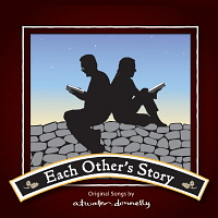 CD-Each Others Story-200